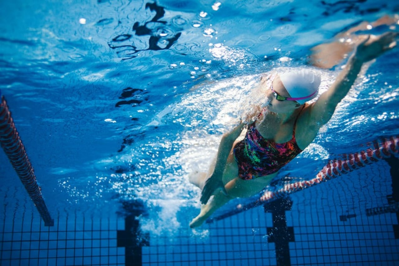 Best Activity Fitness Tracker for Swimming - Activity