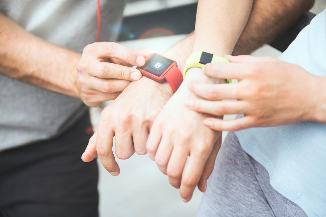 How to Choose an Activity Tracker