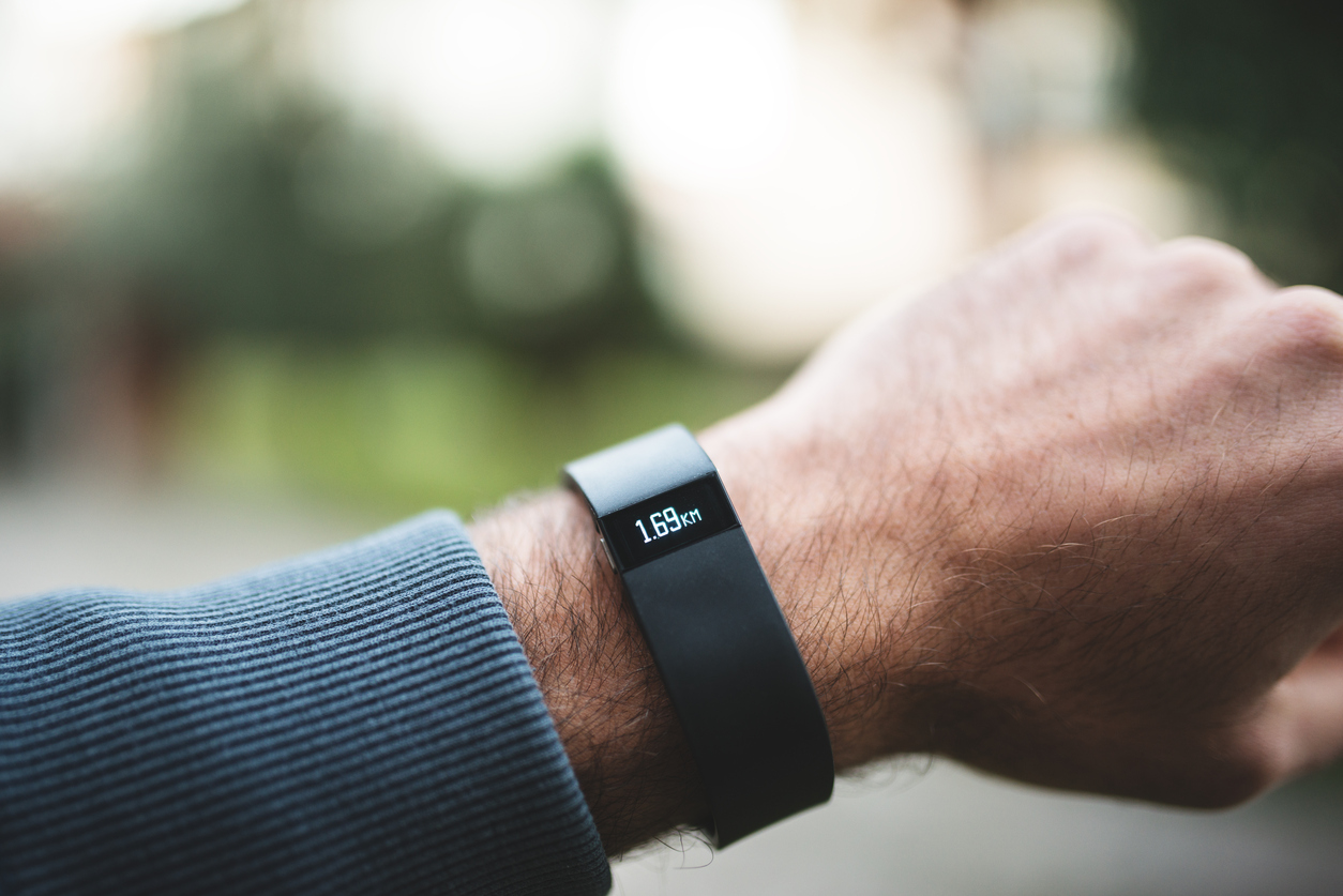 what are activity and fitness trackers 3