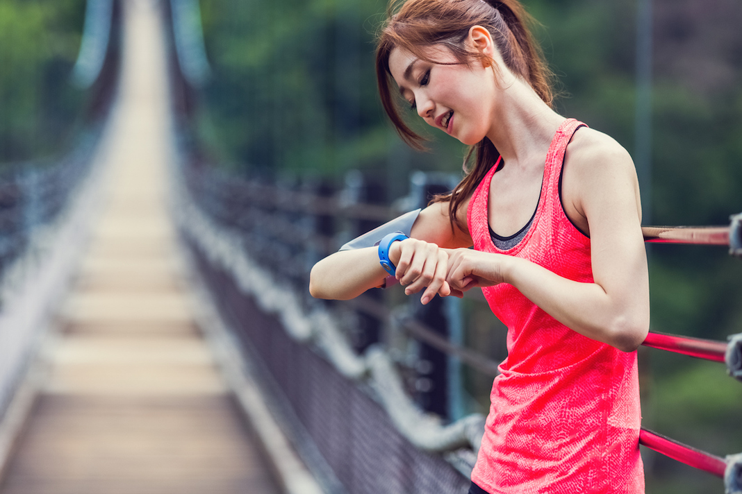 What are activity and fitness trackers 1