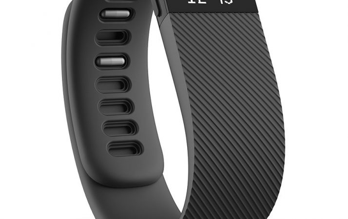 Fitbit Charge Wireless Activity Wristband Review