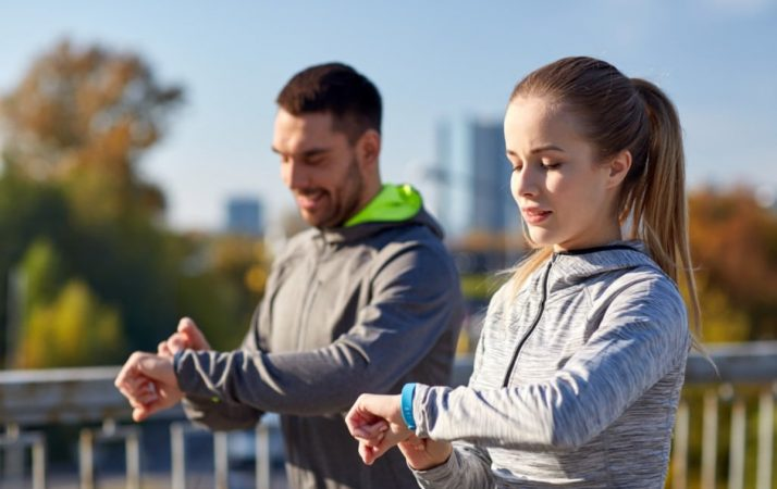 How Accurate Are Activity Fitness Trackers