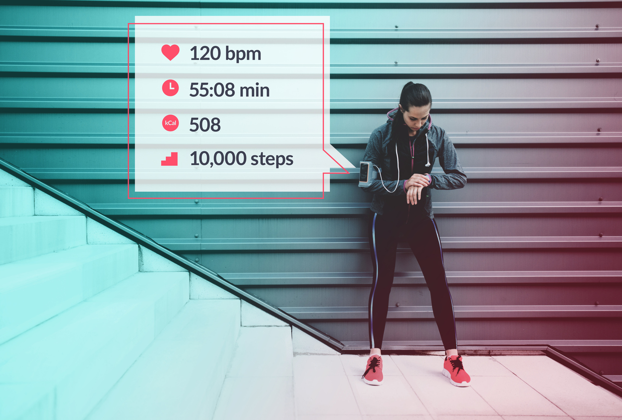 How Accurate Are Activity Trackers?