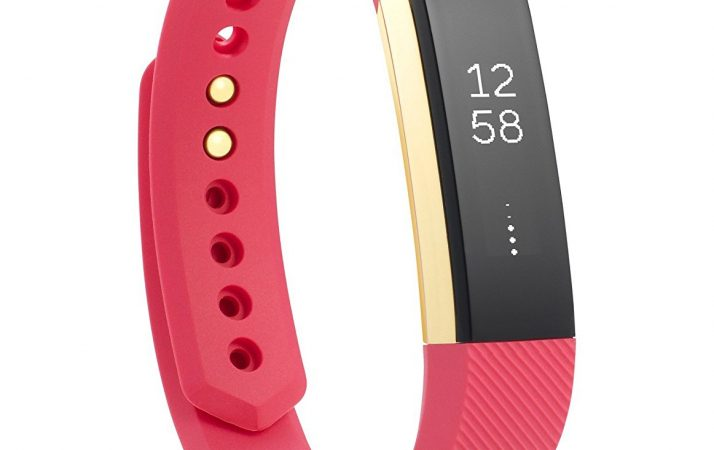 Fitbit Alta Fitness Tracker Special Edition Review