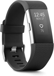 Fitbit Charge 2 Activity Tracker Review